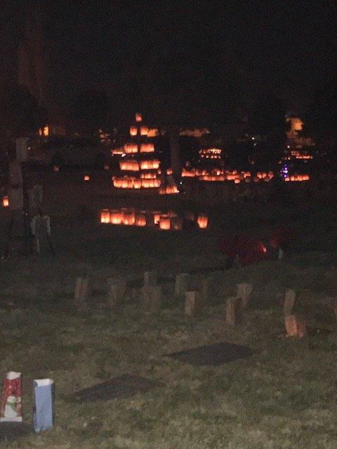 cemetery luminarias.JPG