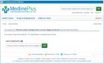 Medline Plus Missing Article.PNG