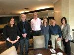 Raeka, Ron, Bloomberg, Ashley, Berquist, Linda.JPG
