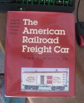 Gotta love getting an 8lb, 3.6kg, railroad book in the mail.